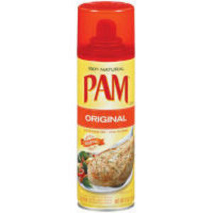 Pam Original No Stick Cooking Spray