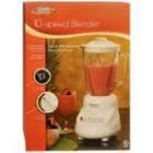 Signature Classics 10-Speed Gourmet Blender