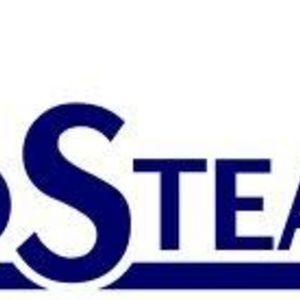 ProSteam Floor Steamer