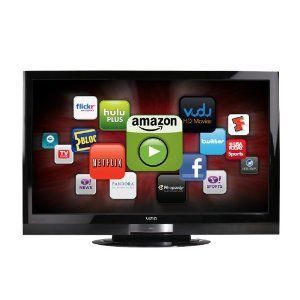 Vizio - Full HD 1080P LED LCD HDTV 37""