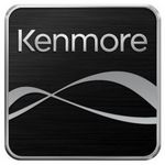Kenmore Elite Top Load Washer