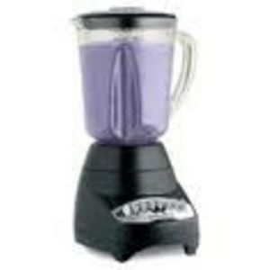 Sylvania 450-watt 10-Speed Blender