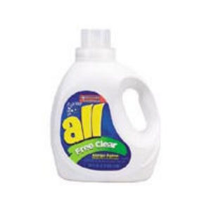 All Free Clear OXI-Active Liquid Detergent