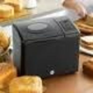 Food Network Programmable Bread Maker
