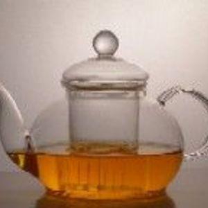 Harney & Sons Medium Glass Teapot (Item #)