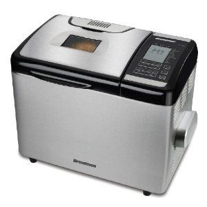Breadman Programmable Convection Bread Maker