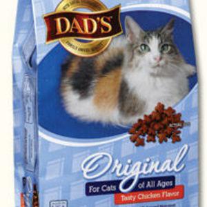 DAD'S Original Cat Food