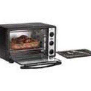 Bella Cucina Convection Toaster Oven (13049)