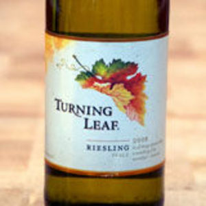 Turning Leaf , Riesling
