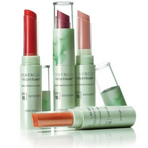 CoverGirl Natureluxe Gloss Balm