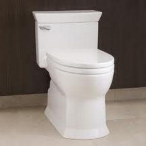 Toto Guinevere One Piece Toilet