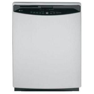GE Profile Quiet I Built-in Dishwasher