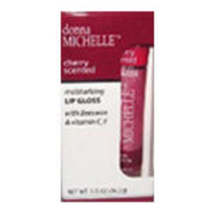 Donna Michelle Moisturizing Lip Gloss (All shades)