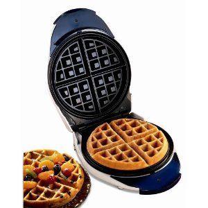 Proctor Silex Morning Baker Waffle Maker
