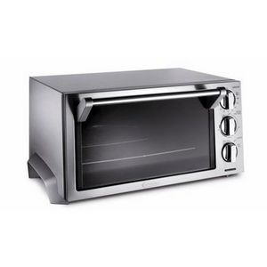 DeLonghi 6-Slice Toaster Oven with Broiler