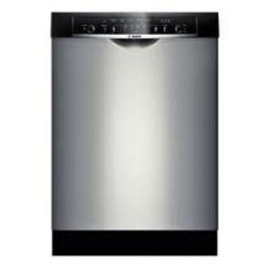 Bosch Ascenta Series Built-in Dishwasher