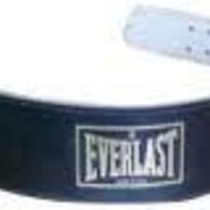 Everlast Weightlifting Belt