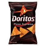 Doritos - Tortilla Chips - Pizza Supreme