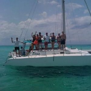 Tucan Sailing Adventure - Cozumel, Mexico