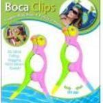 Boca Beach Towel Clips, Parrot