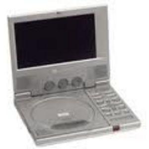 Toshiba - DVD Player