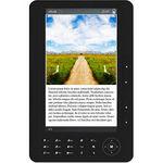 """Ematic 7"""" E-Book Reader"""