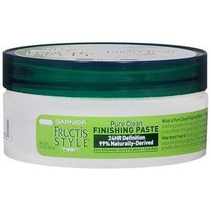Garnier Fructis Style Pure Clean Finishing Hair Paste Strong