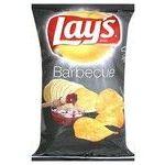 Frito-Lay - Barbecue Flavored Potato Chips