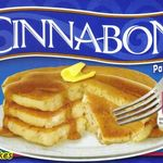 Kellogg's Cinnabon Pancakes
