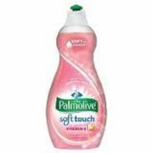 Palmolive Ultra Soft Touch with Vitamin E