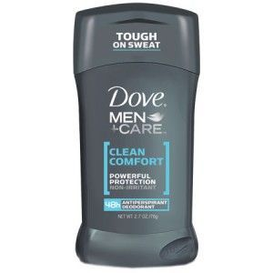 Dove Men+ Care Clean Comfort Deodorant
