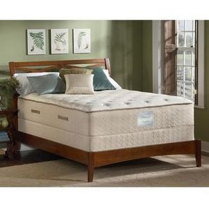 Sealy Posturepedic Natural Origins Latex Mattress