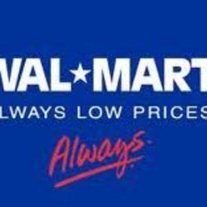 Walmart - Car Battery