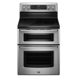 Maytag Oven MET8665XS