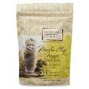 Tastefully Simple Mocha Chip Frappe Drink Mix