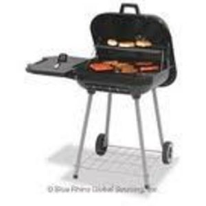 Blue Rhino Charcoal Grill