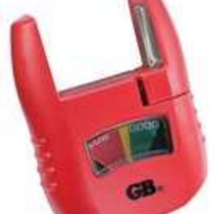 Gardner Bender Battery Tester GBT 3502