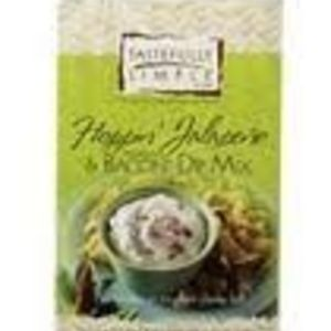 Tastefully Simple Hoppin' Jalapeno & Bacon Dip Mix