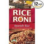 Rice A Roni Spanish Rice