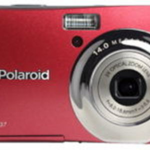 Polaroid - i1437 Digital Camera