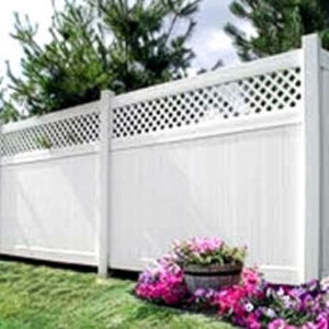 Lowes Vinyl Fencing 73002117