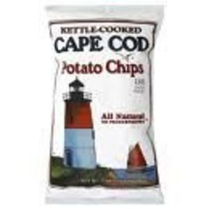 Cape Cod Kettle Cooked Potato Chips - Original