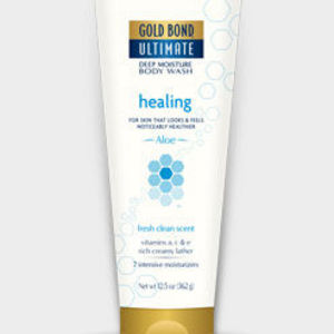 Gold Bond Ultimate Healing Deep Moisture Body Wash