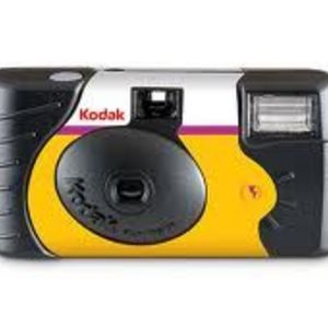Kodak PowerFlash - Disposable Camera