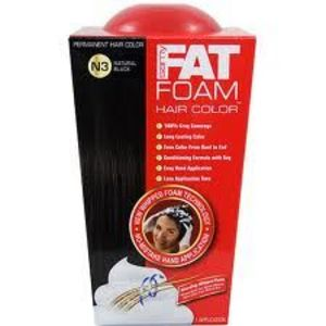 SAMY Fat Foam Hair Color