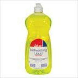 Kroger Value Dishwashing Liquid