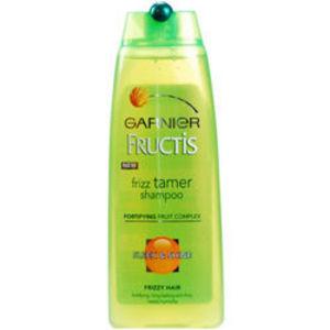Garnier Fructis Frizz Tamer Shampoo
