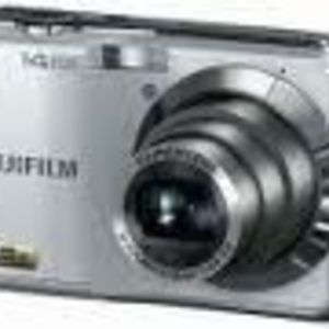 Fujifilm - Finepix AX250 Digital Camera
