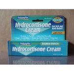 Natureplex Hydrocortisone Cream-Maximum Strength