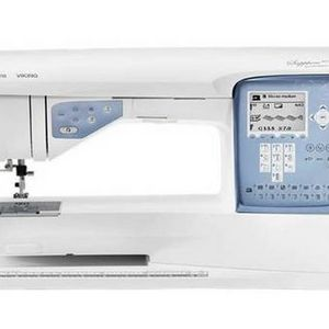 Husqvarna Viking Computerized Sewing Machine Sapphire